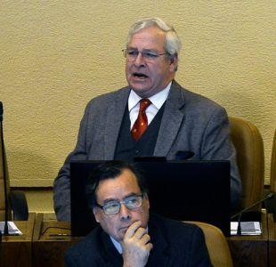 Ignacio Urrutia renunciaría a la UDI para llegar a movimiento de José Antonio Kast