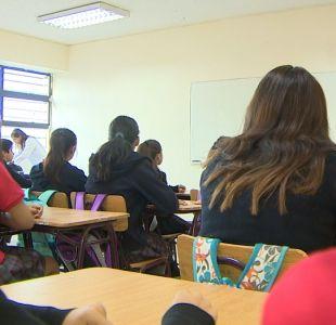 [VIDEO] 396 colegios están en riesgo de cierre por mal desempeño