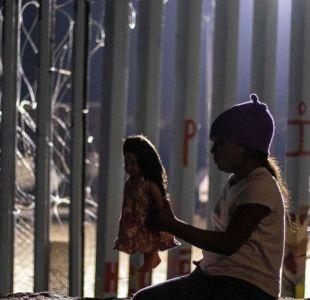 No había comido ni bebido durante días: la historia de la niña que murió al cruzar frontera de EEUU