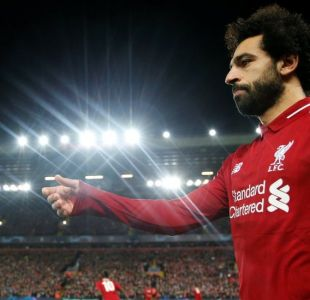 Champions League: lo que hay detrás del emotivo video del hincha invidente del Liverpool