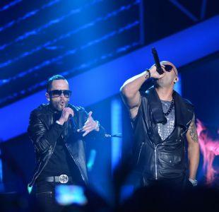 Wisin & Yandel lanzan su nuevo disco con un guiño a Dwayne Johnson y muchas colaboraciones