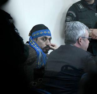 Declaran culpable de ataque incendiario a comunero mapuche argentino Facundo Jones Huala