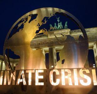 [VIDEO] Chile será sede de la 25° conferencia de la ONU sobre Cambio Climático
