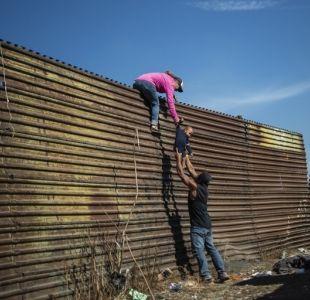 La muerte de niña guatemalteca en EE.UU reactiva debate por el drama de los menores en la frontera