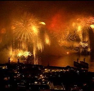 [VIDEO] Trabajadores portuarios amenazan con boicot a show de Año Nuevo en Valparaíso