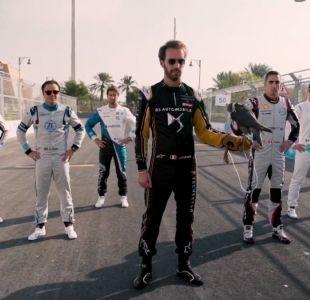 [VIDEO] Arabia Saudita recibe a la Fórmula E