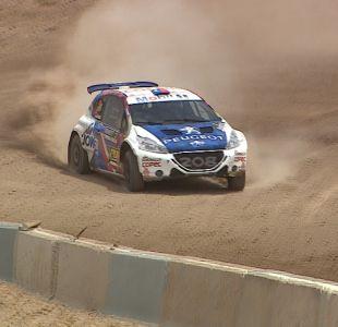 [VIDEO] Motorshow define al campeón del Rally
