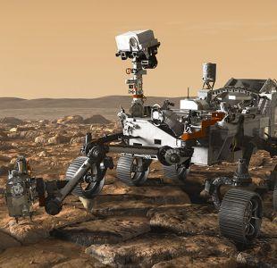 Cuántas probabilidades tiene la NASA de descubrir vida en Marte