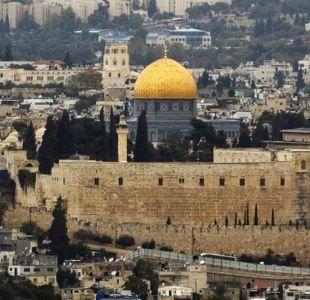 Australia reconoce a Jerusalén Occidental como la capital de Israel