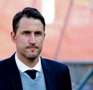 Beñat San José oficializa su llega a nuevo club tras salir de la UC