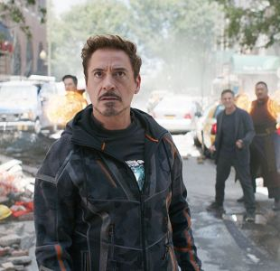 "[VIDEO] Robert Downey Jr. hace el primer spoiler de ""Avengers: Endgame"""