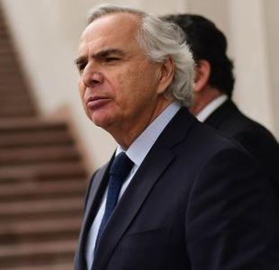 Gobierno envía condolencias por fallecimiento de carabinero atropellado