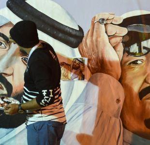 Mohammed bin Salman: mi extraña experiencia impartiendo clases al príncipe heredero saudita