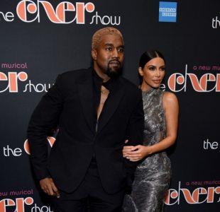 Kim Kardashian saca las garras y defiende a su esposo Kanye West en su disputa con Drake