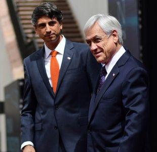 Quién es Andrés Couve: el primer ministro de Ciencia, Tecnología, Conocimiento e Innovación