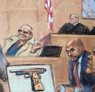 3 cosas que aprendí sobre los narcos durante el juicio a El Chapo Guzmán
