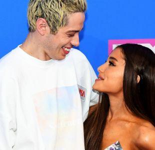 El rechazo de Pete Davidson a Ariana Grande y la razón de por qué ella intentó visitarlo