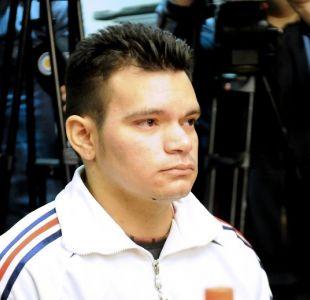 Condenado por homicidio de Nicole Sessarego denuncia que fue abusado sexualmente por gendarmes