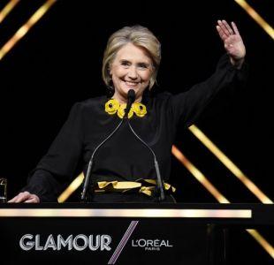 El mensaje de empoderamiento que envió Hillary Clinton a niña que perdió sus elecciones escolares