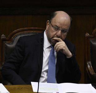 Moreno retoma este martes las actividades en La Araucanía