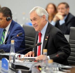 Chile nuevamente será parte del G20 como país invitado en Japón