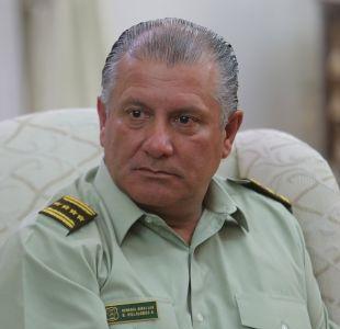 Ordenan detención de Bruno Villalobos por caso de tortura a estudiante en 1985