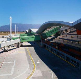 Aeropuerto de Santiago: cómo es el nuevo Espigón C