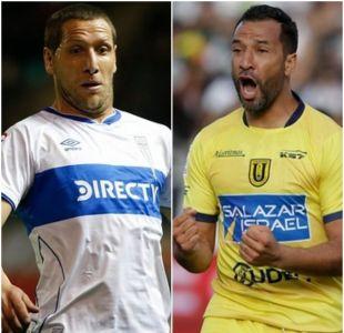 Libertadores: UC debuta ante rival de la fase previa y la Udec recibirá a ex equipo de Mario Salas
