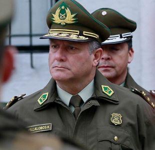 Defensa de Bruno Villalobos presenta recurso de amparo contra ministro Mario Carroza