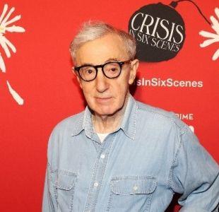 Ex modelo revela que tuvo una relación con Woody Allen cuando ella tenía 16 años