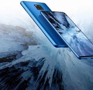 Huawei junto con la Universidad de Cambrigde inventan y patentan su propio tipo de grafeno funcional