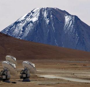 [VIDEO] ESO operará el observatorio de rayos gamma más potente del mundo en el norte de Chile