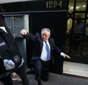 [VIDEO] TC pide designación de fiscal especial por agresión a presidente Aróstica