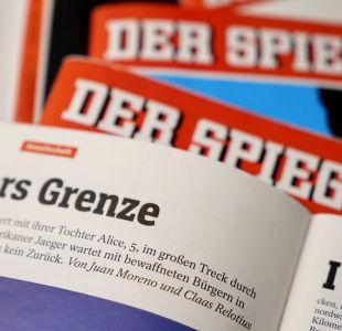 Der Spiegel: el escándalo del periodista estrella que inventaba reportajes en prestigiosa revista