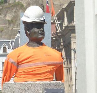 [VIDEO] Trabajadores rechazan propuesta y paro portuario continúa