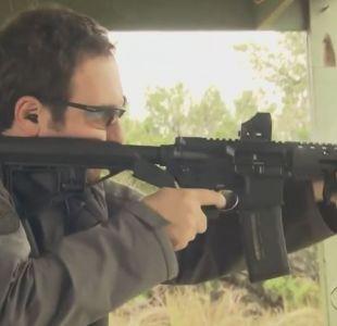 [VIDEO] Prohíben dispositivos usados en matanzas en Estados Unidos