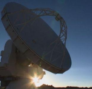 [VIDEO] En Chile estará el mejor lugar para estudiar el universo