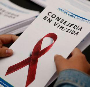 IPS confirma más de 5 mil casos de VIH desde enero a septiembre de este año