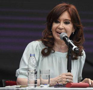 Cuadernos de las coimas: procesarán a Cristina Fernández