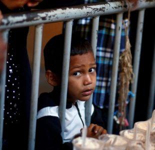 Caravana de migrantes: México acepta dar refugio a los que soliciten asilo en Estados Unidos