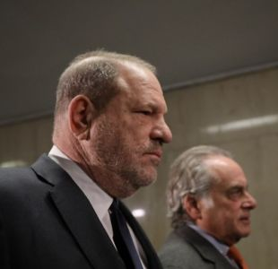 Juez rechaza desestimar cargos de agresión sexual contra Harvey Weinstein
