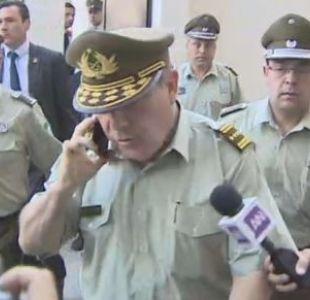 [VIDEO] Piñera obliga renuncia de Hermes Soto