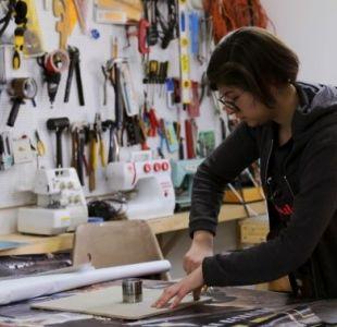 [VIDEO] #CambiandoChile: Diseño de vanguardia con reciclaje