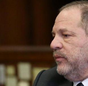 Harvey Weinstein será juzgado en marzo