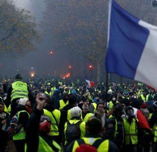 Francia: Asamblea Nacional aprueba recortes de impuestos anunciados por Macron