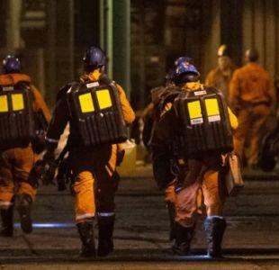 Accidente en mina deja al menos 13 muertos en República Checa