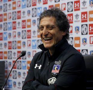 La nueva perla del fútbol peruano que Mario Salas quiere en Colo Colo