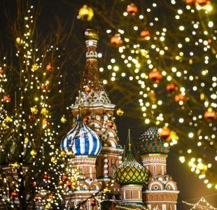 [FOTOS] Así lucen las principales ciudades de Europa a días de Navidad