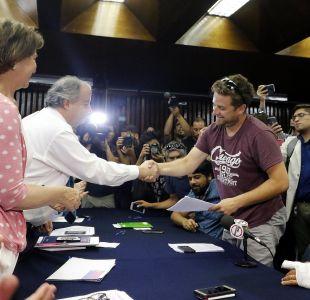 Fin al paro portuario: Trabajadores llegan a acuerdo y reactivarán el terminal de Valparaíso
