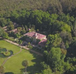 [VIDEO] Arresto domiciliario total para el empresario Raúl Schuler por receptación
